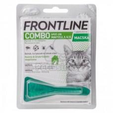A.U.V. FRONTLINE COMBO MACSKA 1X0.5ML