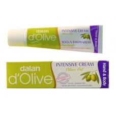 DALAN D'OLIVE INTENSIVE CREAM HAND&BODY 20ML