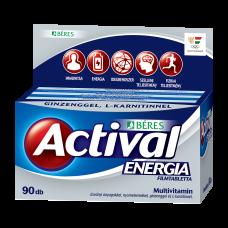 BERES ACTIVAL ENERGIA FILMTABL.90X