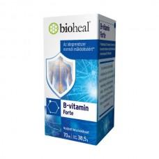 BIOHEAL B VITAMIN FORTE FILMTABLETTA 70x