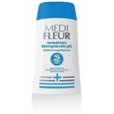 MEDIFLEUR termálvizes bőrregeneráló gél, felfekvés megelőzésére 200 ml