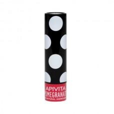 APIVITA AJAKAPOLO STIFT SZIN.GRANATALMAVAL 4,4G