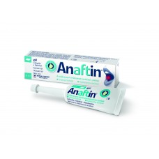 ANAFTIN 12% GEL 8ML