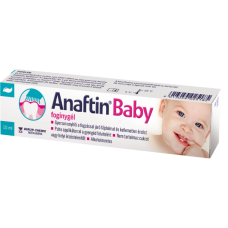 ANAFTIN BABY FOGINYGEL 10ML