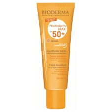 BIODERMA PHOTODERM SPF50+ AQUAFLUIDE SZINEZ.40ML