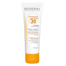 BIODERMA PHOTODERM SPF30 AKN MAT KREM 40ML
