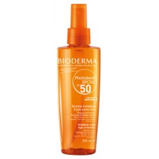 BIODERMA PHOTODERM SPF50 BRONZ OLAJ 200ML
