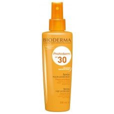 BIODERMA PHOTODERM SPF30 SPRAY 200ML