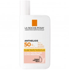 LRP: ANTHELIOS FLUID ULTRA SPF50+ 50ML