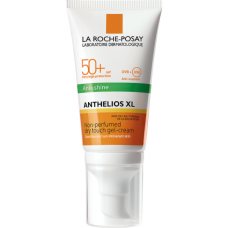 LRP: ANTHELIOS GÉL-KRÉM SPF50+ 50ML