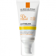 LRP: ANTHELIOS ANTI-ACNE SPF50+ 50ML