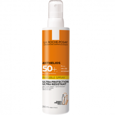 LRP: ANTHELIOS SPRAY SPF50+ 200ML