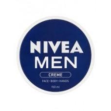 NIVEA MEN KREM 150 ml