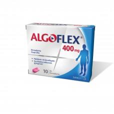 ALGOFLEX 400 MG FILMTABLETTA 10X