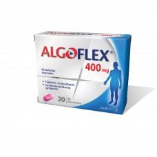 ALGOFLEX 400 MG FILMTABLETTA 20X