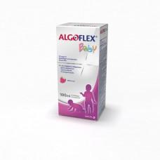 ALGOFLEX BABY 20MG/ML BELS.SZUSZP. 1X100ML