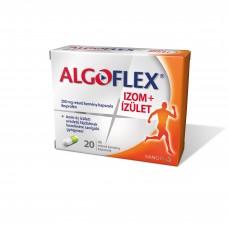 ALGOFLEX IZOM+IZULET 300MG RET.KKAPSZ. 20X