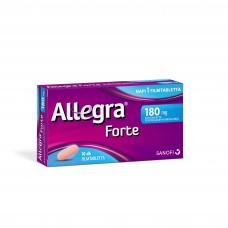 ALLEGRA FORTE 180MG FILMTABL. 10X