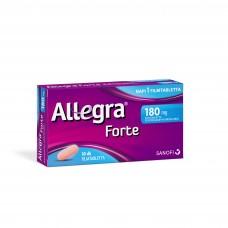 ALLEGRA FORTE 180MG FILMTABL. 30X