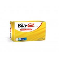 BILA-GIT FILMTABL. 50X