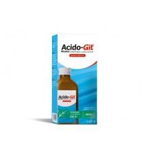ACIDO-GIT MAALOX BELS.SZUSZP. 1X250 ML