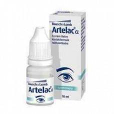 ARTELAC CL MUKONNY 10 ML