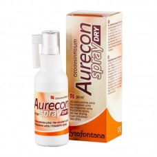 AURECON DRY FULSZARITO SPRAY 50ML