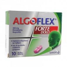 ALGOFLEX 400 MG FORTE DOLO FILMTABLETTA 10X