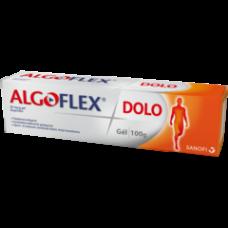 ALGOFLEX DOLO 50MG/G GÉL 100 G