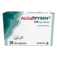 ALGOPYRIN 500MG 20x