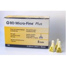 BD MICRO FINE PEN TU 30G /CHIRANA/