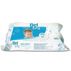 BEL BABY POPSITORLO NEDVES 60X
