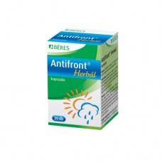 BERES ANTIFRONT HERBAL KAPSZ. 30X