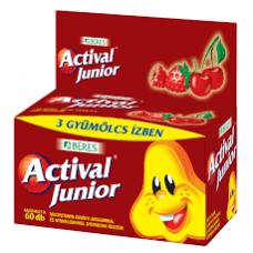 ACTIVAL JUNIOR RAGOTABL. 60X