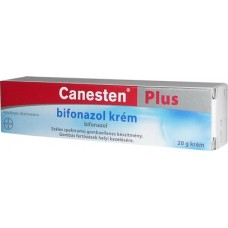 CANESTEN PLUS BIFONAZOL KREM 1X15G