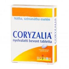 CORYZALIA NYELVALATTI BEVONT TABL. 40X