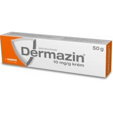 DERMAZIN 10MG/G KREM 50 G
