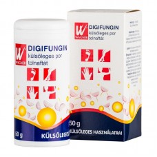DIGIFUNGIN KULSOLEGES POR 50 G