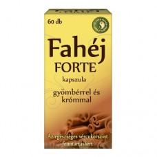 DR CHEN FAHEJ FORTE KAPSZULA 60X