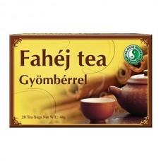 DR CHEN FAHEJ TEA GYOMBERREL 20X