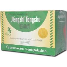 DR CHEN JIANGZHI TSAN SZUZTEA 15X 3G FILT