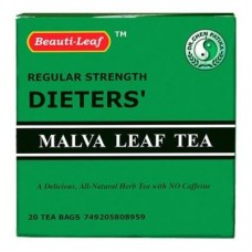 DR CHEN MALYVA TEA 20X 2G