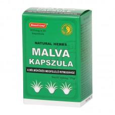 DR CHEN MALYVA TEA 500MG KAPSZULA 30X
