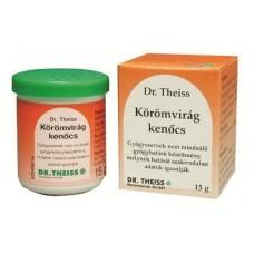 DR THEISS KOROMVIRAG KENOCS 15G