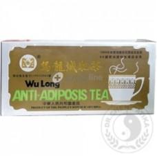 DR CHEN ANTI-ADIPOSIS WU-LONG TEA 30x4G FILTERES