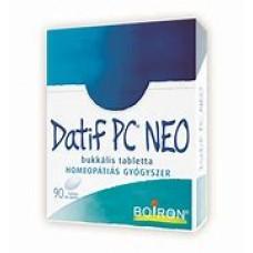 DATIF PC NEO BUKKALIS TABL.90X