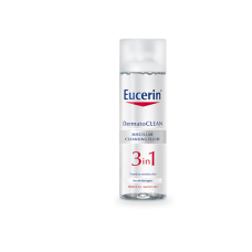 EUCERIN DERMATO CLEAN 3IN1 ARCLEM.MICELL. 200ML