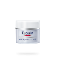 EUCERIN AQUAPORIN ACTIVE ARCKR SZAR/ERZ BOR 50ML