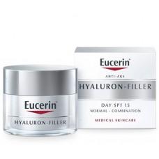 EUCERIN HYALURON-FILLER KREM N/V NAPP. 50ML PUMP