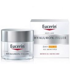 EUCERIN HYALURON-FILLER SPF30 ARCKREM 50ML